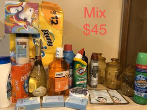 Mixed for $45 for Sale in Lawton, OK