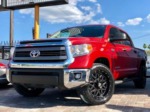 2015 Toyota Tundra 2WD Truck for Sale in Tampa, FL