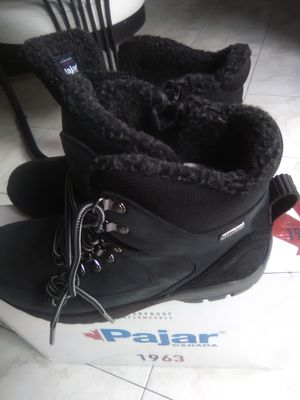 PAJAR winter boots for Sale in US