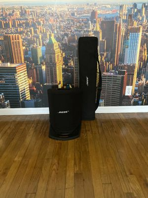 Bose L1 Compact for Sale in Queens, NY