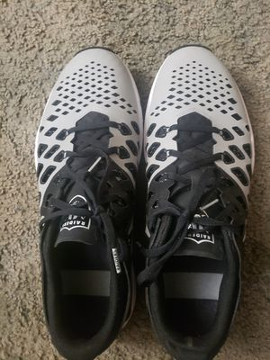 Men's Nike Raiders shoes for Sale in Anchorage, AK
