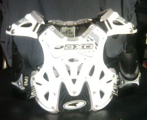 Axo sport youth chest protector for Sale in Pomona, CA