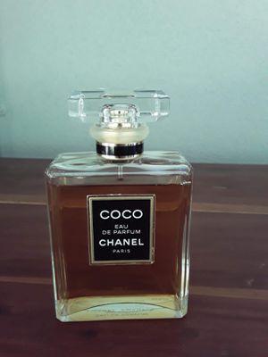 Authentic, famous Coco Chanel o de parfum for Sale in Oldsmar, FL