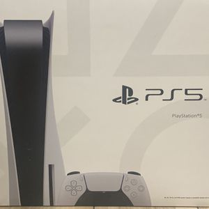 PlayStation 5 Console Disc PS5 GET IN HAND TODAY for Sale in La Puente, CA