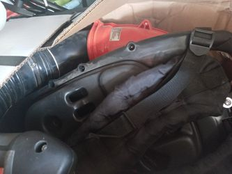 Soplador de muchila de motor de Gasolina for Sale in Bakersfield,  CA