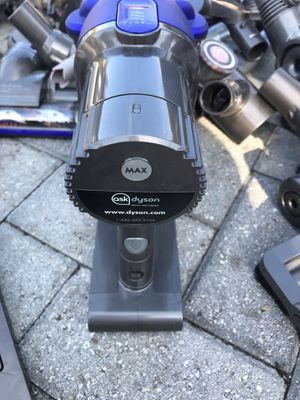 Dyson Vacuum + dozens of attachments for Sale in Coral Springs, FL