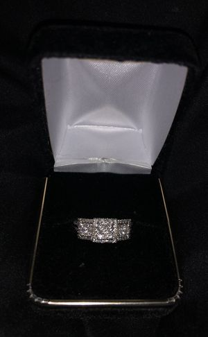 Engagement Ring - Size 8 for Sale in Houston, TX
