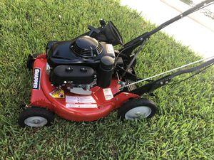 Snapper ninja lawn mower lawnmower commercial for Sale in Miramar, FL