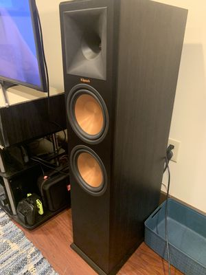 Klipsch 7.1 Home Theater System for Sale in Columbus, OH
