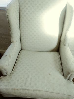 2 nice chairs make offer for Sale in Spartanburg, SC