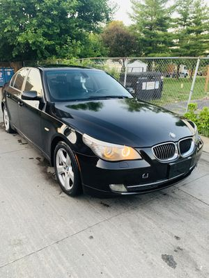 2008 bmw 535XI for Sale in Columbus, OH