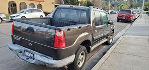 2005 Ford explorer sport trac for Sale in El Cajon, CA