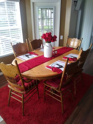 Dining Table ,Chairs and Bar Stools for Sale in Hudson, FL