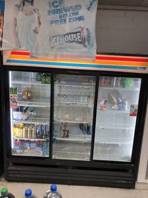3 door cooler for Sale in Yorktown, VA