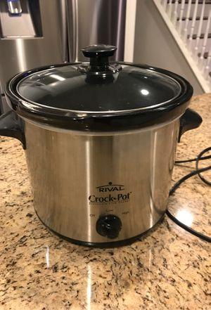 Rival Crock Pot for Sale in Fontana, CA