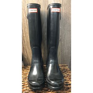 Hunter rain boots for Sale in Gahanna, OH