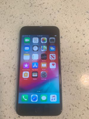 IPhone 6 for Sale in Vancouver, WA