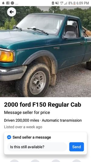 1994 ford ranger for Sale in Hadley, KY