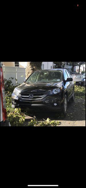Honda CRV for Sale in Perth Amboy, NJ