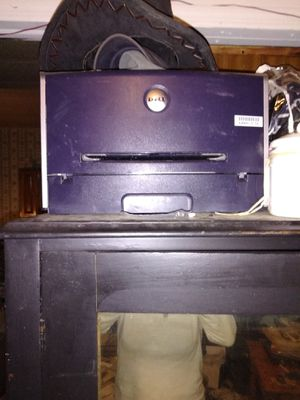 Dell printer for Sale in Mabelvale, AR