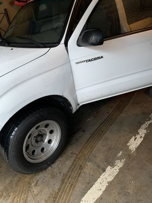 Toyota Tacoma 2001 for Sale in Anaheim, CA