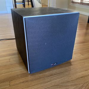 Polk PSW10 - Powered 10 Inch Subwoofer for Sale in Los Angeles, CA
