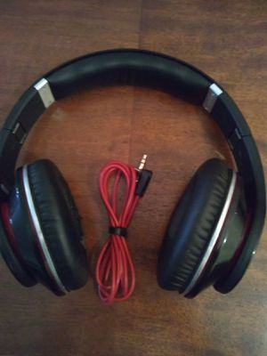 Beats studio sounds great for Sale in Houston, TX