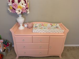Baby girl furniture & accessories for Sale in Bradenton, FL