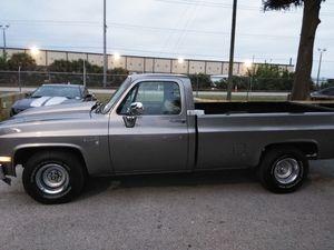 1985 Chevy Silverado for Sale in Tampa, FL