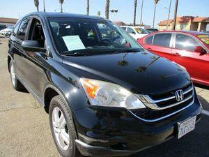 2011 Honda CRV for Sale in Ontario, CA