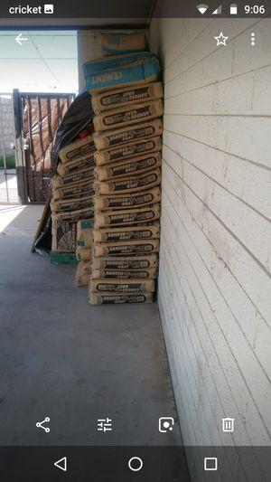 Construction material for Sale in Phoenix, AZ