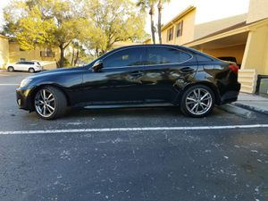 Lexus is250 for Sale in Tampa, FL