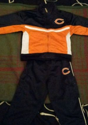 Kids Chicago Bears Outfit for Sale in Bloomington, IL
