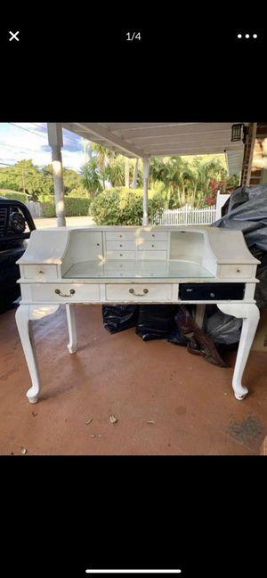 Antique Secretary Desk for Sale in Oakland Park, FL