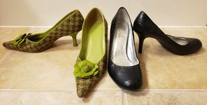 Women's Heels - Size 6 for Sale in Austin, TX