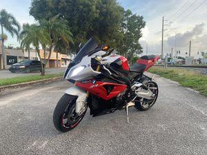 BMW S1000RR for Sale in Miami, FL