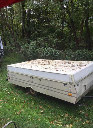 1980 Coleman Popup camper for Sale in Gaithersburg, MD