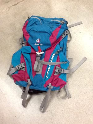 Deuter Pace 28 SL Hiking Backpack for Sale in Phoenix, AZ
