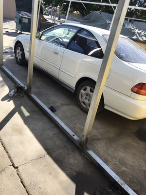 1998 Honda Civic for Sale in Reedley, CA