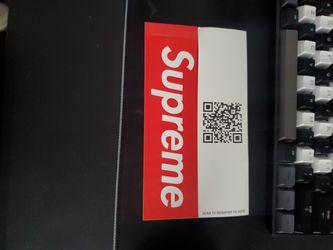 Supreme Vote Stickers  for Sale in Aurora, CO
