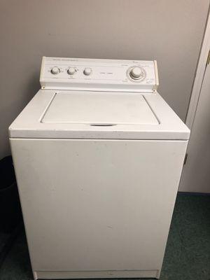 Whirlpool washer for Sale in Roanoke, VA