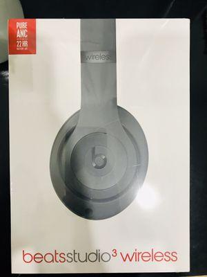 beats studio 3 wireless for Sale in Woodbridge, VA