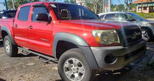2011 ❤Toyota Tacoma Prerunnner❤Pregunte por Alexis for Sale in West Palm Beach, FL