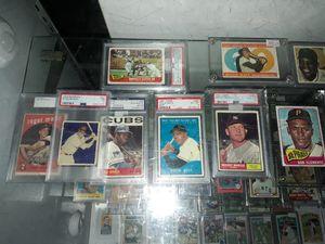 Baseball cards for Sale in Orlando, FL