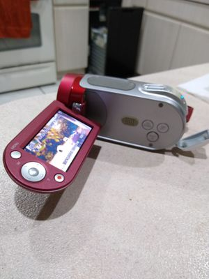 Samsung sc-mx20r/xaa sd digital camcorder camera for Sale in Miami, FL
