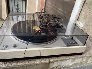Kenwood Turntable for Sale in Queens, NY