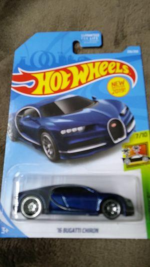 Bugatti chiron new for Sale in Fontana, CA
