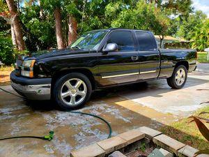 Chevy silverado for Sale in Pinellas Park, FL