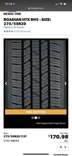 Tires for Sale in Fort Rucker, AL