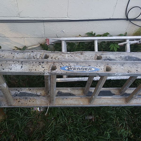 24 foot ladder